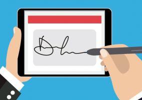 Ampliar información de Sede electrónica y firma digital (UA4-Presencial). Nivel intermedio