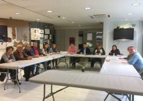 Ampliar información de El Alcalde de Arnedo realiza balance del Foro de Asociaciones