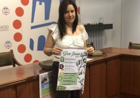 Ampliar información de Programa en torno a San Juan 2018.
