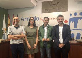 Ampliar información de Octubre Corto, de la mano de Azcona, más europeos que nunca.