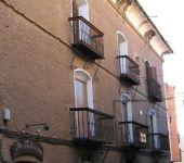 Ampliar información de Palacios-Casas del Virrey Lizana y de Bobadilla