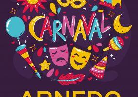 Ampliar información de Concurso de Carnaval 2020.