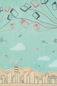 Ampliar información de Feria del libro.