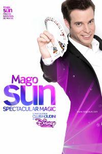 Ampliar información de Mago Sun. Spectacular Magic