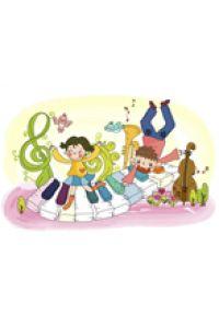 Ampliar información de Chiquiconcierto. Escuela Mpal. de Música Agustín Ruiz