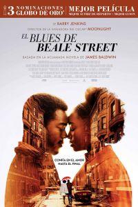 Ampliar información de Cine: El blues de Beale Street