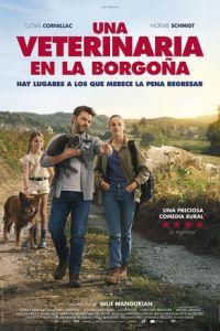 Ampliar información de Cine: Una veterinaria en la Borgoña