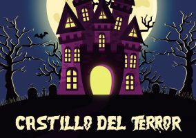 Ampliar información de El Castillo del Terror en el Centro Joven