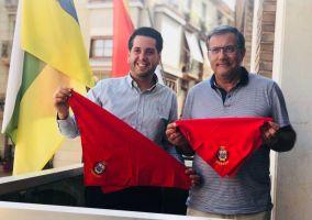 Ampliar información de Arturo Colina Aguirre, Director de Fundación Cajarioja será el pregonero de las fiestas patronales 2018