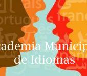 Ampliar información de Idiomas - Academia Municipal