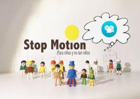 Ampliar información de Stop motion