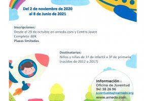 Ampliar información de INFANTIL LUDOTECA