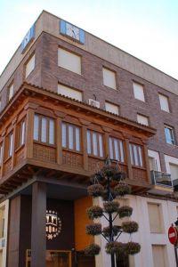 Ampliar información de Ayuntamiento de Arnedo - Oficinas Centrales