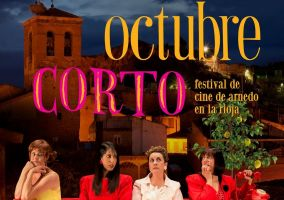 Ampliar información de 20 Festival de Cine Octubre Corto: Segundo Pase. Sección Oficial.