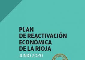 Ampliar información de Plan de reactivación económica de La Rioja
