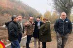 Ampliar información de Visita a las obras de mejora integral de la acequia Mabad en Arnedo.