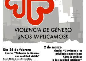 Ampliar información de Violencia de género: una realidad visible, por Silvia Alonso.