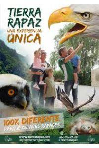 Ampliar información de Tierra Rapaz