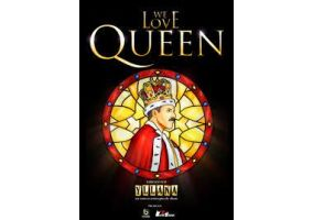 Ampliar información de We Love Queen