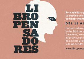 Ampliar información de Campaña Libropensadores Fundación Canfranc