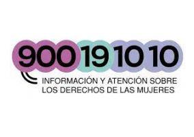 Ampliar información de REactivación del teléfono de información y atención telefónica a la mujer.