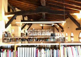 Ampliar información de La Biblioteca abrirá por las mañanas como Sala de Estudio