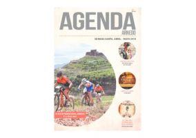 Ampliar información de Agenda Semana Santa - Abril - Mayo 2018