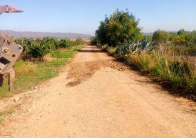 Ampliar información de El Ayuntamiento de Arnedo contrata la reparación de más de 50 km de la red de caminos.
