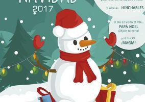 Ampliar información de Parque Infantil de Navidad 2017