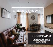 Ampliar información de Apartamento Turístico Libertad, 8