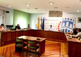 Ampliar información de Reunión del Gabinete de Coordinación COVID-19 para analizar la situación actual en la ciudad.