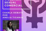Ampliar información de Charla debate. Prostitución y pornografía: violencia sexsual comercial.