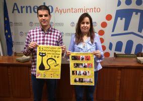 Ampliar información de Presentada la XIII edición del Concurso de Monólogos Peña Lubumbas