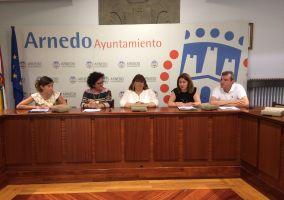 Ampliar información de El proyecto PEAR se pone en marcha en Arnedo de la mano de la ADR La Rioja Suroriental