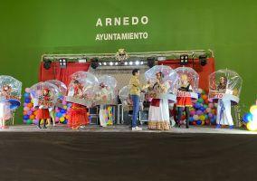 Ampliar información de Premiados del Concurso de Carnaval 2020