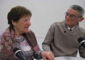 Ampliar información de Faustino Garrido Robles y Teresa Jiménez Pérez