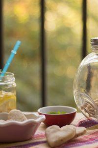 Ampliar información de Catering, hacemos limonada y galletas