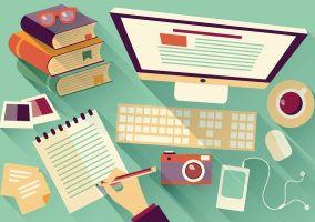 Ampliar información de Redacta tus trabajos para el colegio (Arfudi). Nivel 2