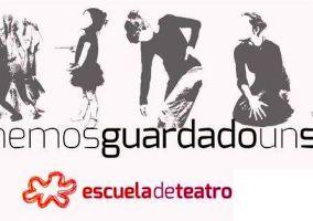 Ampliar información de Apuntáte a la Escuela de Teatro 2018-2019.