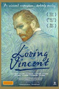 Ampliar información de Cine club: Loving Vincent.