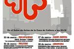 Ampliar información de Semana social de Cáritas 2019.
