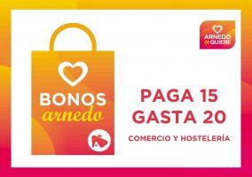 Ampliar información de Bono 20 Euros