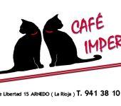 Ampliar información de Cafetería Imperia