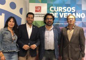 Ampliar información de Más allá de la escuela. Aprender y educar. Tema de la XXVI edición de los Cursos de Verano de la Universidad de La Rioja 2019