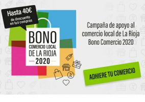 Ampliar información de El Ayuntamiento de Arnedo se adhiere a los bonos de comercio de la FER para contribuir a la reactivación del comercio local.
