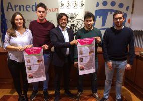 Ampliar información de Presentadas las XI Conferencias Taurinas del Club Taurino