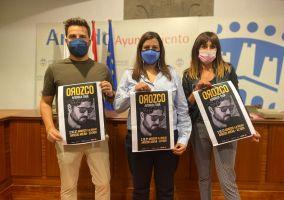Ampliar información de Se presenta el concierto de Antonio Orozco en Arnedo