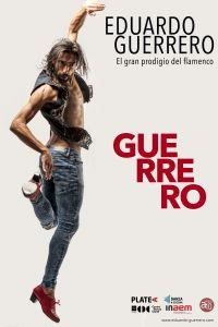 Ampliar información de Danza-flamenco: Guerrero