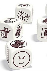 Ampliar información de Juegos de expresión