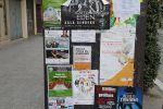 Ampliar información de Normas para la colocación de carteles informativos